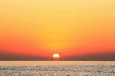 《海上的日出》一一推荐名作