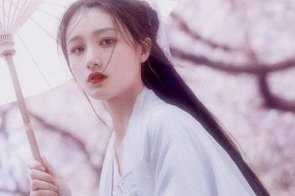 采桑子·咏沈宛